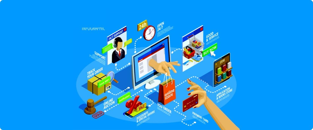 How AI will reshape the eCommerce