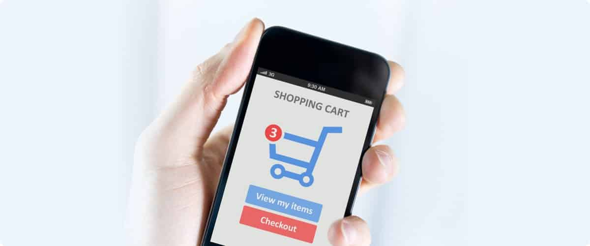 t is crucial to optimize your eCommerce store in the simplest way possible to reduce cart abandonments.